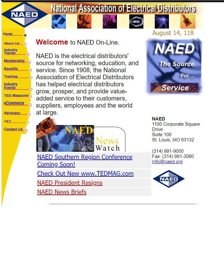 NAED-1997
