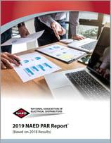 PAR Report Cover